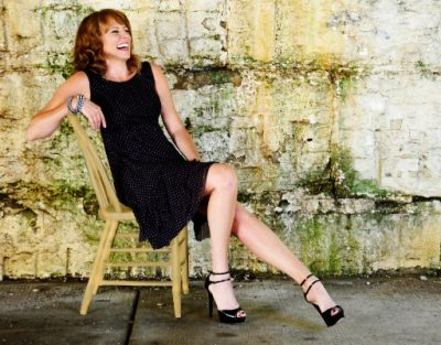 Elaine Dame presents the Lady Lyricist: Queens of ...