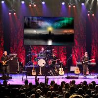 Hotel California - The Original Tribute to the Eagles