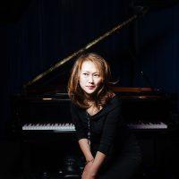 CANCELLED Yoko Miwa Trio at Arts Garage