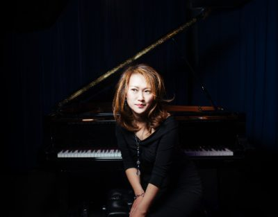CANCELLED Yoko Miwa Trio at Arts Garage