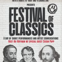 Festival of Classics - From Golden Age to Counter Culture America