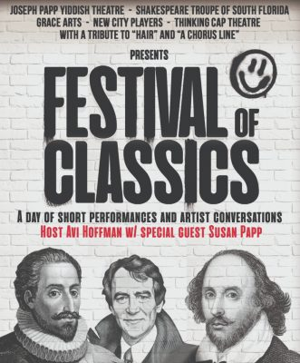 Festival of Classics - From Golden Age to Counter ...