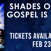 Shades of Blue Gospel Extravaganza