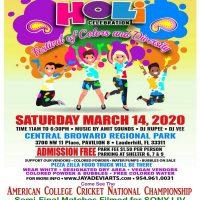 Festival of Colors and Diversity: 8th United Phagwah/Holi Celebration