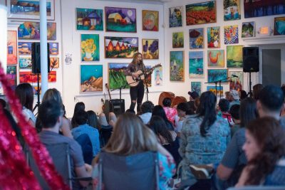 Sofar Sounds Fort Lauderdale Celebrates 3 Years!