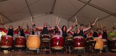 30th Annual Asian Culture Festival