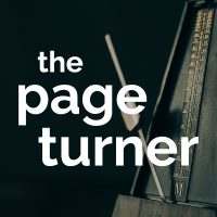 The Page Turner by Flora Doone and Kari Floren