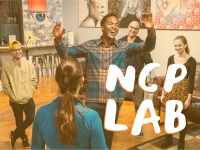 NCP Lab at ArtServe