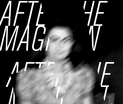 MOCA Moving Images: After the Magician