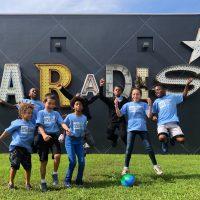 MOCA North Miami's 2020 Spring Art Camp
