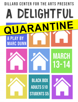 A Delightful Quarantine