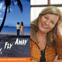 "Meet Award-Winning ""Fly, Fly Away"" Author Pamela Bauer Mueller at History Fort Lauderdale"
