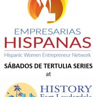 Broward's First Free Hispanic Authors Series Solely in Spanish for Literary Enthusiasts