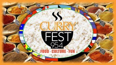 CurryFest954