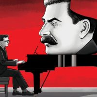South Florida Symphony Film Watch Party: The War Symphonies – Shostakovich Against Stalin