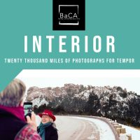 Opening Reception for Twenty Thousand Miles of Photographs for Tempor Exhibition