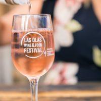 Las Olas Wine & Food Festival