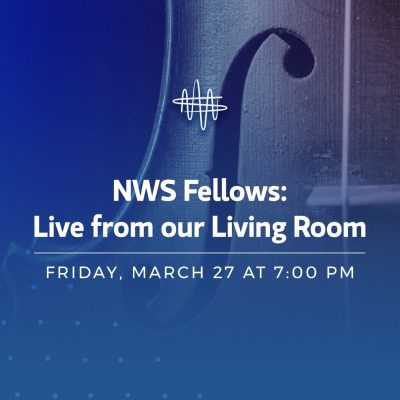 New World Symphony: Live from our Living Room