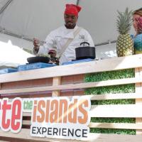 Taste The Islands Experience 2020