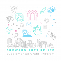 Broward Arts Relief Fund: Application Workshop