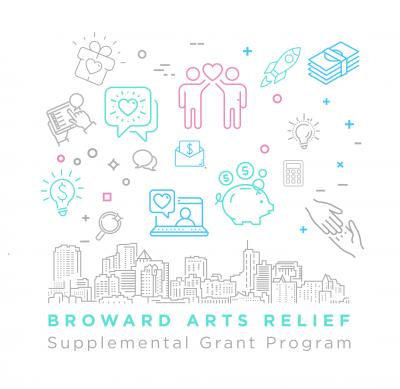 Broward Arts Relief Fund: Application Workshop