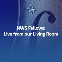 New World Symphony Presents: Live from our Living Room