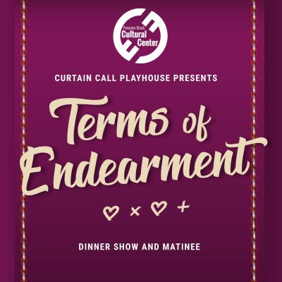 POSTPONED: Terms of Endearment