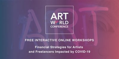 Financial Strategies for Artists and Freelancers I...
