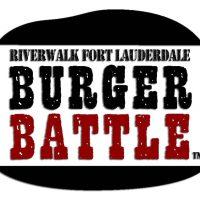 Riverwalk Burger Battle