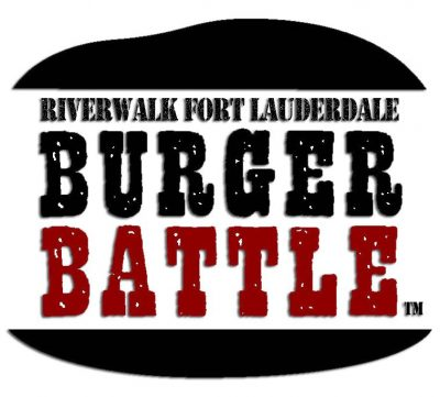 Riverwalk Burger Battle