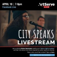 City Speaks Livestream