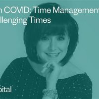 Coping with COVID: Time Management for Artists during Challenging Times