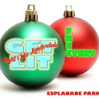 Get Lit - Light Up Lauderdale