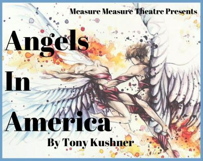 Free Virtual Reading of 'Angels in America'
