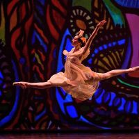 Symphony of the Americas: Symphony of the Americas with Cuban Classical Ballet of Miami