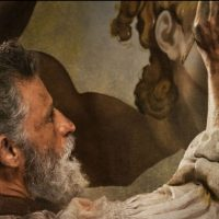Michelangelo: The First Modern Painter, Live Virtual Lecture