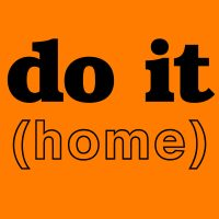 Do It (Home) Virtual
