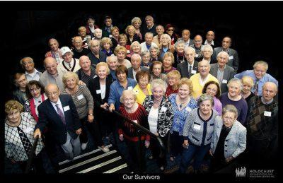 Survivor Testimonials: About the HDEC Holocaust Ra...