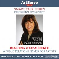 Smart Talk Series: Professional Development