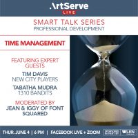 Smart Talk Series: Time Management