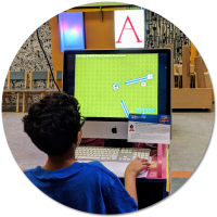 YAA Virtual Video Game Design Camp