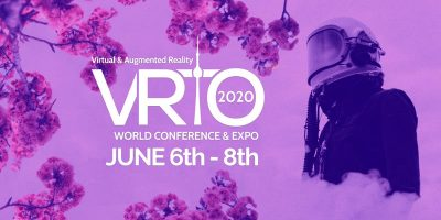 Virtual & Augmented Reality World Conference & Expo