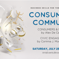 Business Skills for the Modern Creator: Consumers and Community (Session 4)