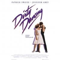 FLIFF Drive-In Movie: Dirty Dancing
