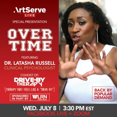 Special Presentation: Overtime with Dr Tasha