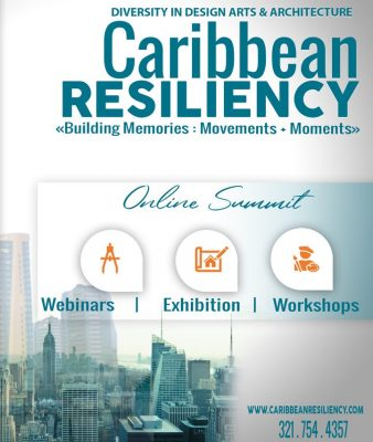 Diversity in Design Arts and Architecture 2020 : Caribbean Resiliency
