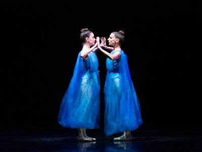 Miami City Ballet's Friday Night Spotlights: Sym...