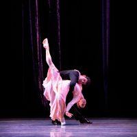 Miami City Ballet's Friday Night Spotlights: Nine Sinatra Songs