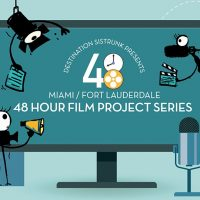 48 Hour Film Project Series: The Art of Acting, Writing, and Collaboration