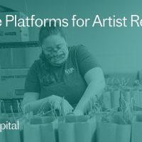 Adaptive Platforms for Artist Resilience